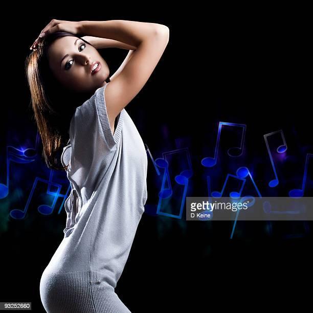 Danse fille