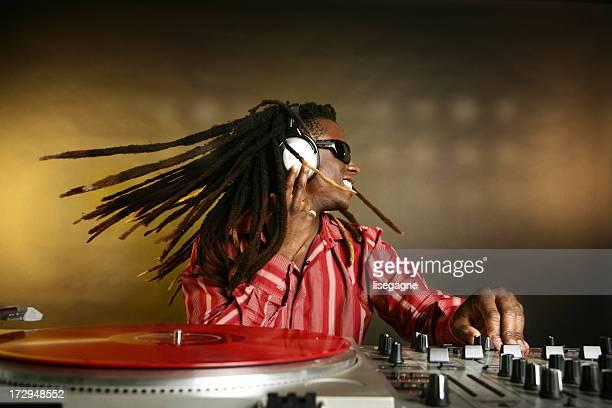 Danse avec DJ