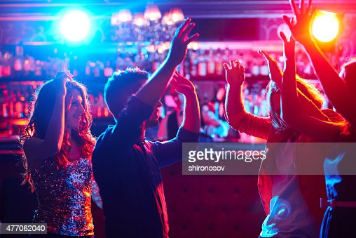 Dancing : Stock Photo
