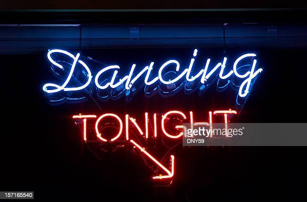 Dancing Tonight