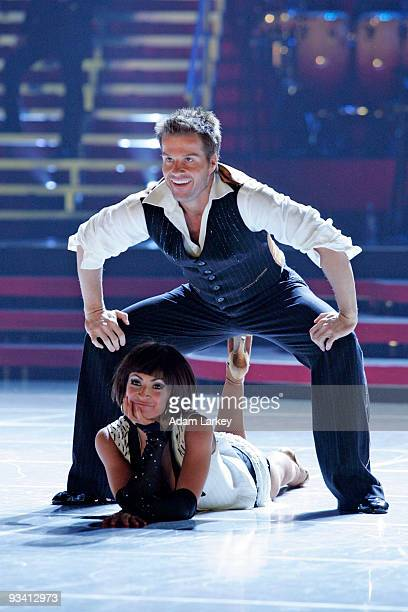 Dancing with the Stars The Tour The show is hitting the road and bringing its most popular team of stars and professional dancers from all three...