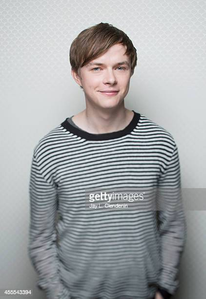 Dane DeHaan is for Los Angeles Times on January 18 2014 in Park City Utah PUBLISHED IMAGE CREDIT MUST READ Jay L Clendenin/Los Angeles Times/Contour...