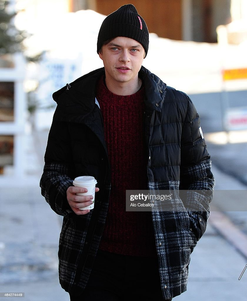 <a gi-track='captionPersonalityLinkClicked' href=/galleries/search?phrase=Dane+DeHaan&family=editorial&specificpeople=6890481 ng-click='$event.stopPropagation()'>Dane DeHaan</a> is seen at Sundance Festival on January 21, 2014 in Park City, Utah.