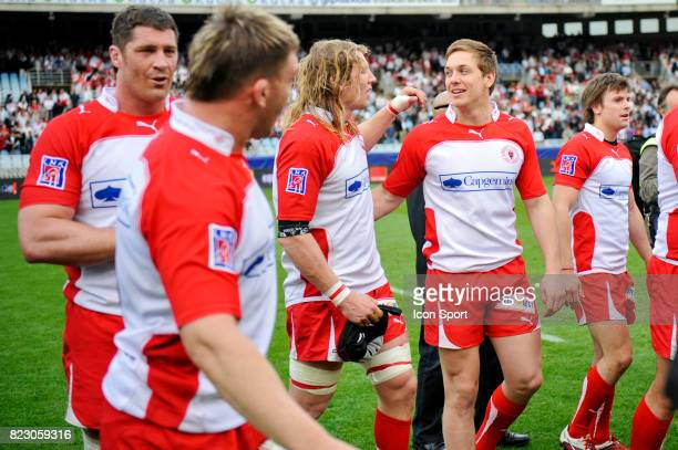 Dane HAYLETT PETTY Biarritz / Bayonne Top 14 22e journee