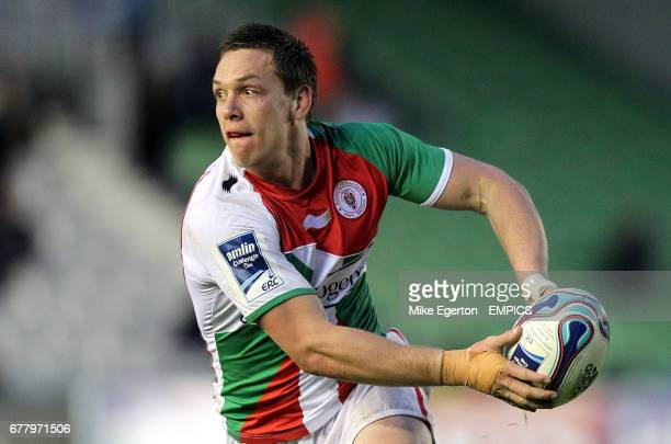 Dane HaylettPetty Biarritz Olympique Pays Basque