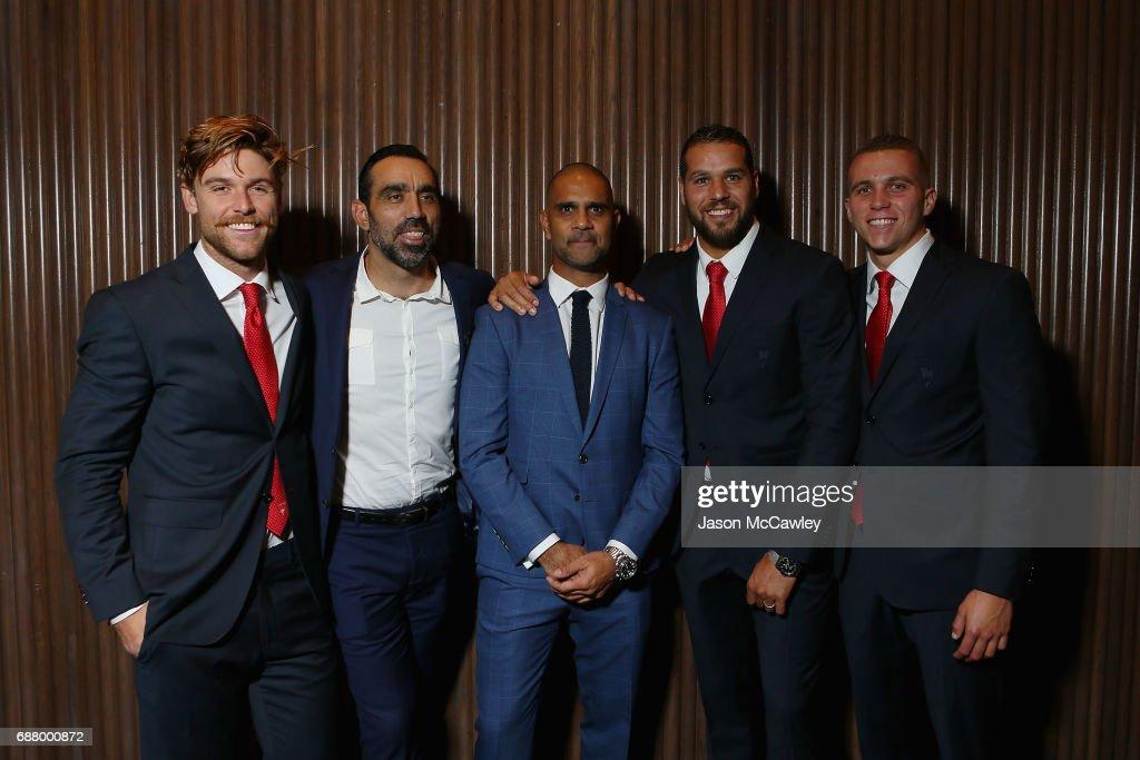 Sydney Swans Media Opportunity