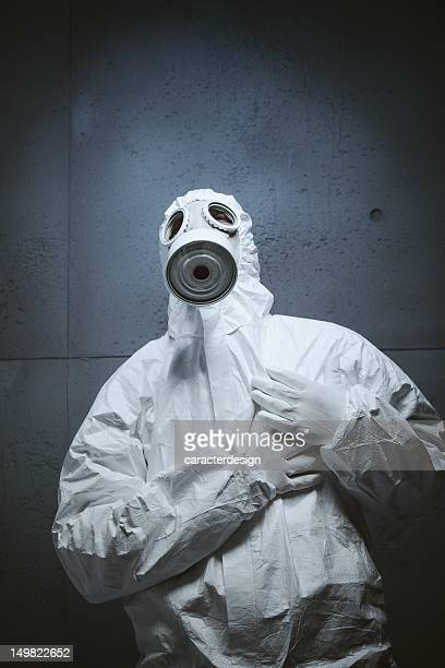 Pericolo: Segnale di pericolo radioattico attacco