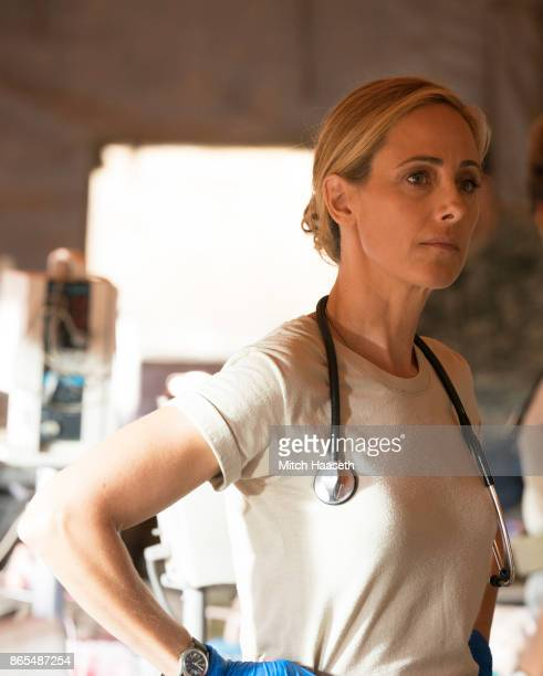 S ANATOMY Danger Zone In a flashback to Iraq in 2007 the events leading up to Megans kidnapping are revealed In present day Owen and Megan hash out...