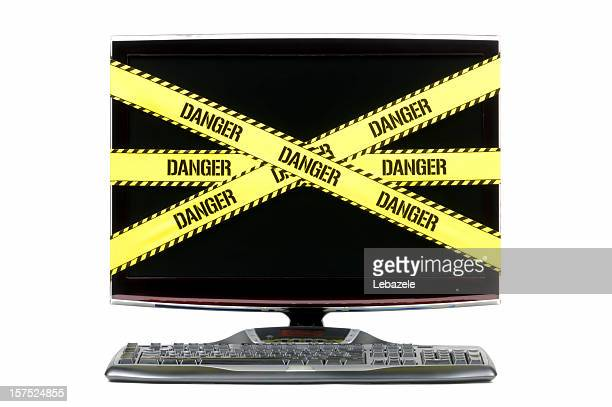 危険なコンピューター