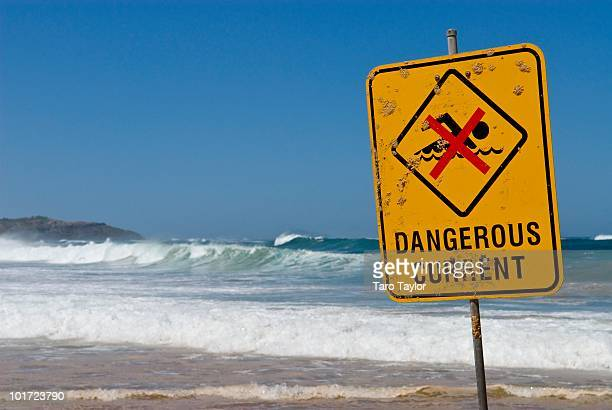 Dangerous Currents in Sydney