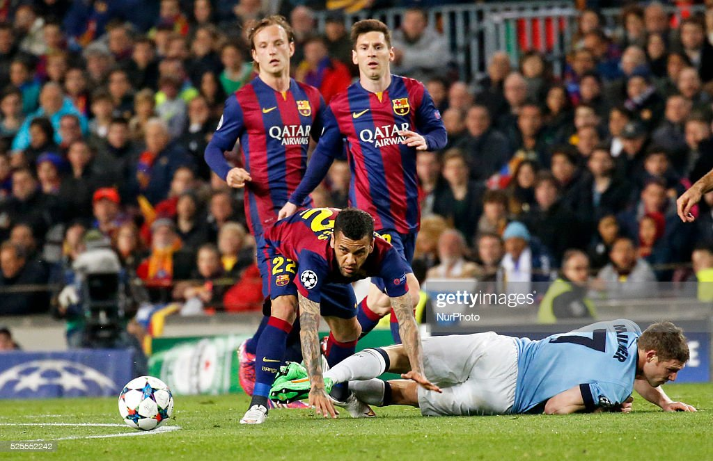 http://media.gettyimages.com/photos/dani-alves-james-milner-ivan-rakitic-and-leo-messi-during-the-uefa-picture-id525552242