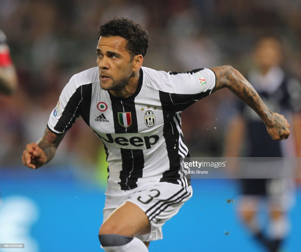 SS Lazio v Juventus FC - TIM Cup Final : News Photo