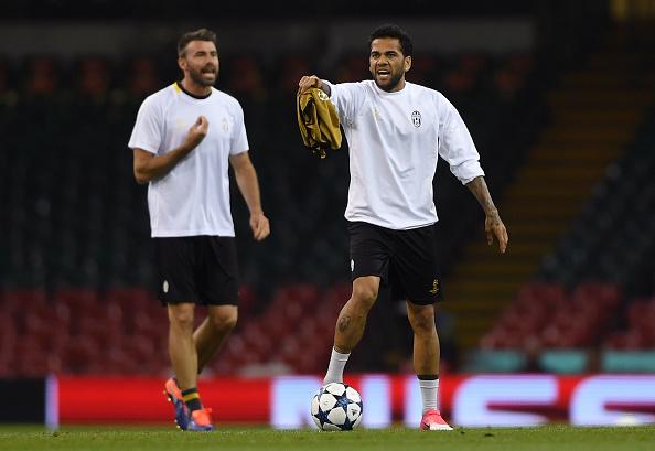 Previews - UEFA Champions League Final : News Photo