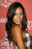 Dania Ramirez arrives at the 2007 Spike TV Scream Awards at The Greek Theater on October 19 2007 in Los Angeles California