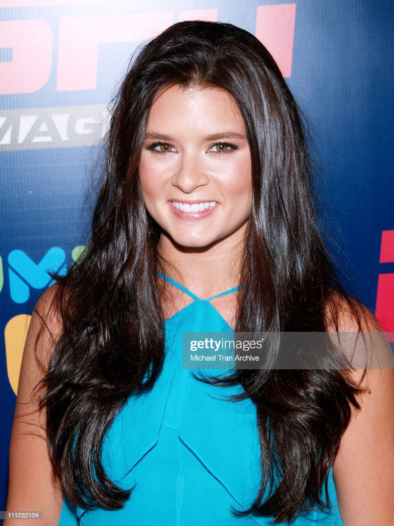 <a gi-track='captionPersonalityLinkClicked' href=/galleries/search?phrase=Danica+Patrick&family=editorial&specificpeople=183352 ng-click='$event.stopPropagation()'>Danica Patrick</a> during ESPN The Magazine Presents Summer Fun 2006 - Arrivals at The Roosevelt Hotel in Hollywood, California, United States.
