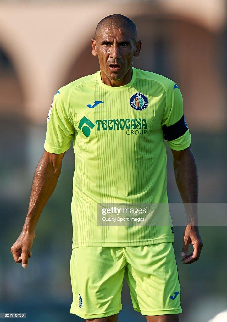 Alcoyano v Getafe - Pre-Season Friendly