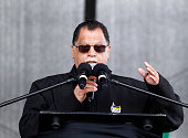 Daniel Alexander 'Danny' Jordaan the current ANC appointed Mayor of Port Elizabeth as well as president of the South African Football Association...