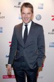 Daniel Bahr attends Movie meets Media at Hotel Atlantic on November 30 2012 in Hamburg Germany