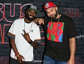 "For Your Consideration Event For Showtime's ""Desus &..."