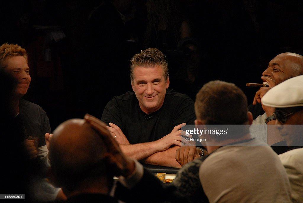 Baldwin poker
