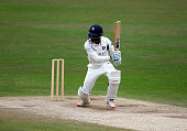 Daniel BellDrummond of Kent bats during day four of the tour match between Kent and Australia at The Spitfire Ground St Lawrence on June 28 2015 in...