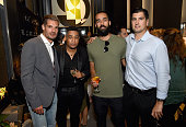 Hublot Welcomes Juventus Football Club To NYC