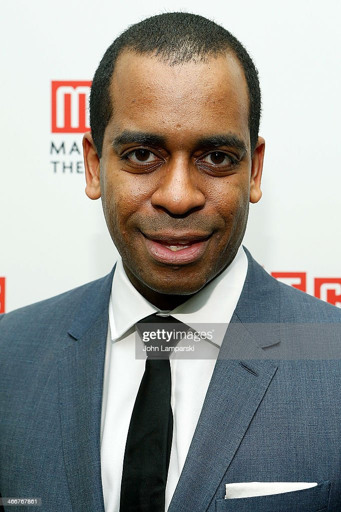<a gi-track='captionPersonalityLinkClicked' href=/galleries/search?phrase=Daniel+Breaker&family=editorial&specificpeople=712417 ng-click='$event.stopPropagation()'>Daniel Breaker</a> attends Manhattan Theatre Club's 2014 Winter Benefit at Manhattan Theater Club on February 3, 2014 in New York City.