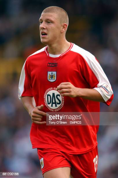 Daniel Coles Bristol City
