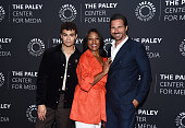 The Paley Center For Media Presents An Evening With...
