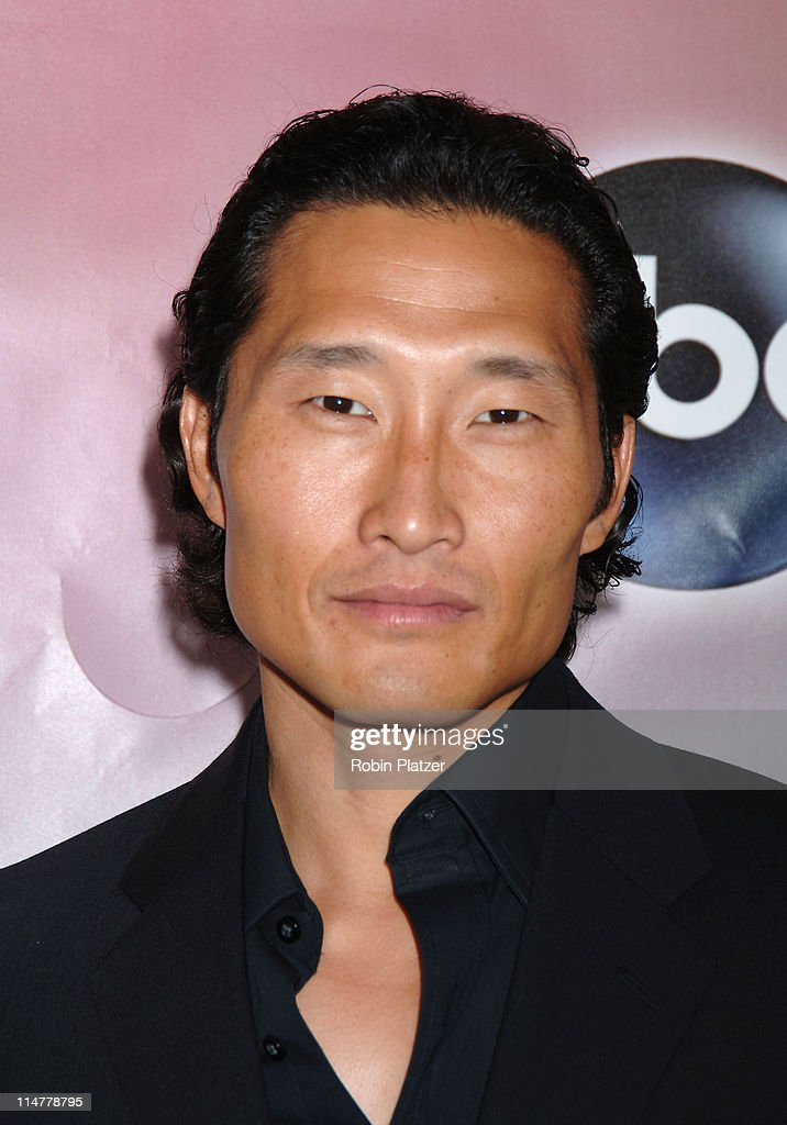 Daniel Dae Kim during ABC Upfront 2006/2007 - Arrivals at Lincoln Center in New York City, New York, United States.