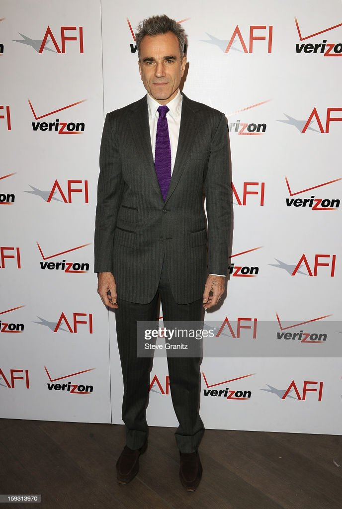 13th Annual AFI Awards Luncheon - Arrivals