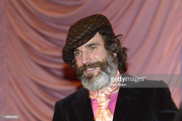 Daniel DayLewis during 55th Berlin International Film Festival Berlinale Camera Award at Zoo Palace in Berlin Germany