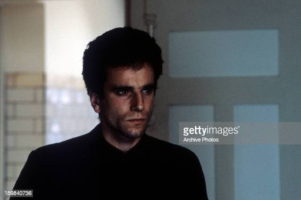 Daniel DayLewis in a scene from the film 'The Unbearable Lightness Of Being' 1988