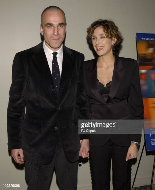 Daniel DayLewis wife writer/director Rebecca Miller