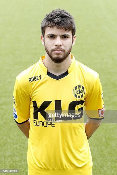 Daniel de Silva during the team presentation of Roda jc on July 08 2016 at the Parkstad Limburg stadium in Kerkrade The Netherlands