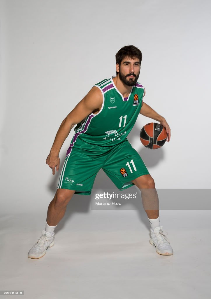 Unicaja Malaga 2016/2017 Media Day - Turkish Airlines EuroLeague