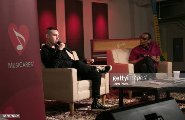 Daniel Disaster of HXV will talk to Harold Owens as he moderates a discussion with artist/producer HXV as they explore the challenges of staying...