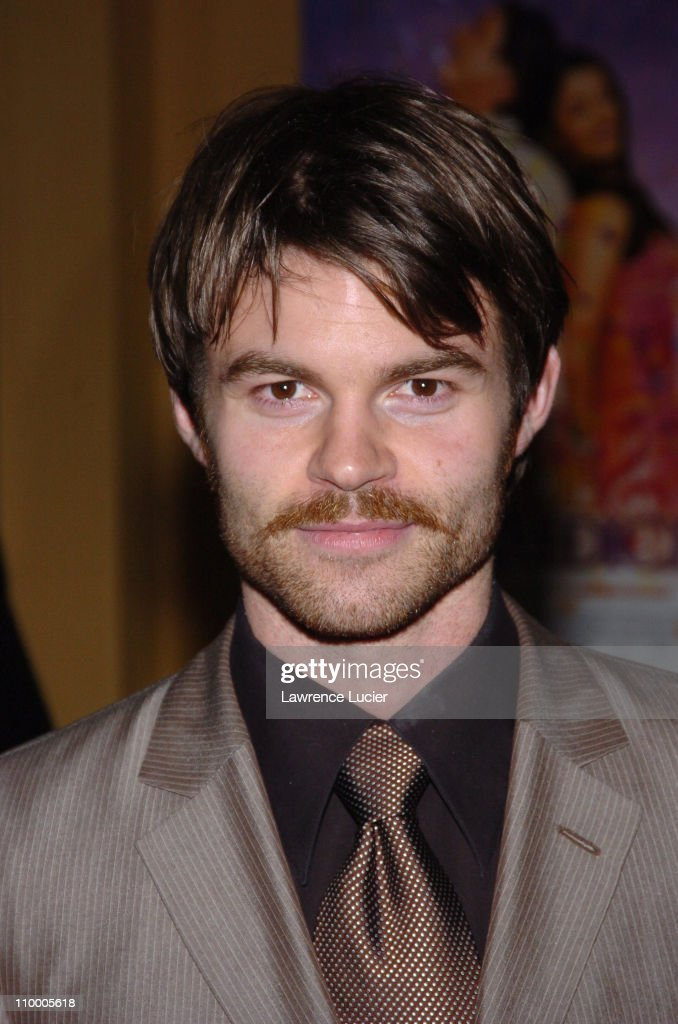 <a gi-track='captionPersonalityLinkClicked' href=/galleries/search?phrase=Daniel+Gillies&family=editorial&specificpeople=675058 ng-click='$event.stopPropagation()'>Daniel Gillies</a> during Bride & Prejudice New York City Premiere at United Artists Union Square in New York City, New York, United States.