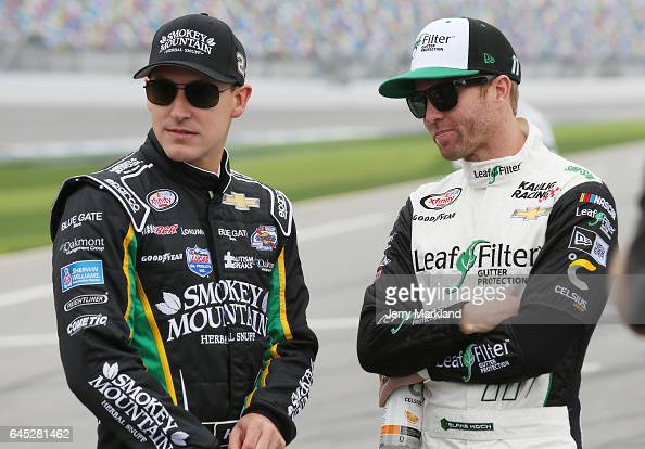 Daytona beach florida 2 stock photos and pictures getty for Koch xfinity driver