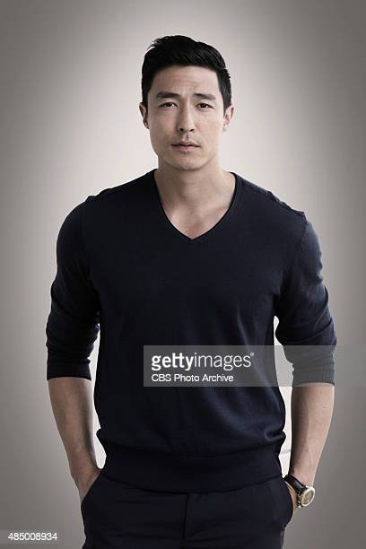 Daniel Henney portrays Matthew Simmons in the upcoming CBS series CRIMINAL MINDS BEYOND BORDERS