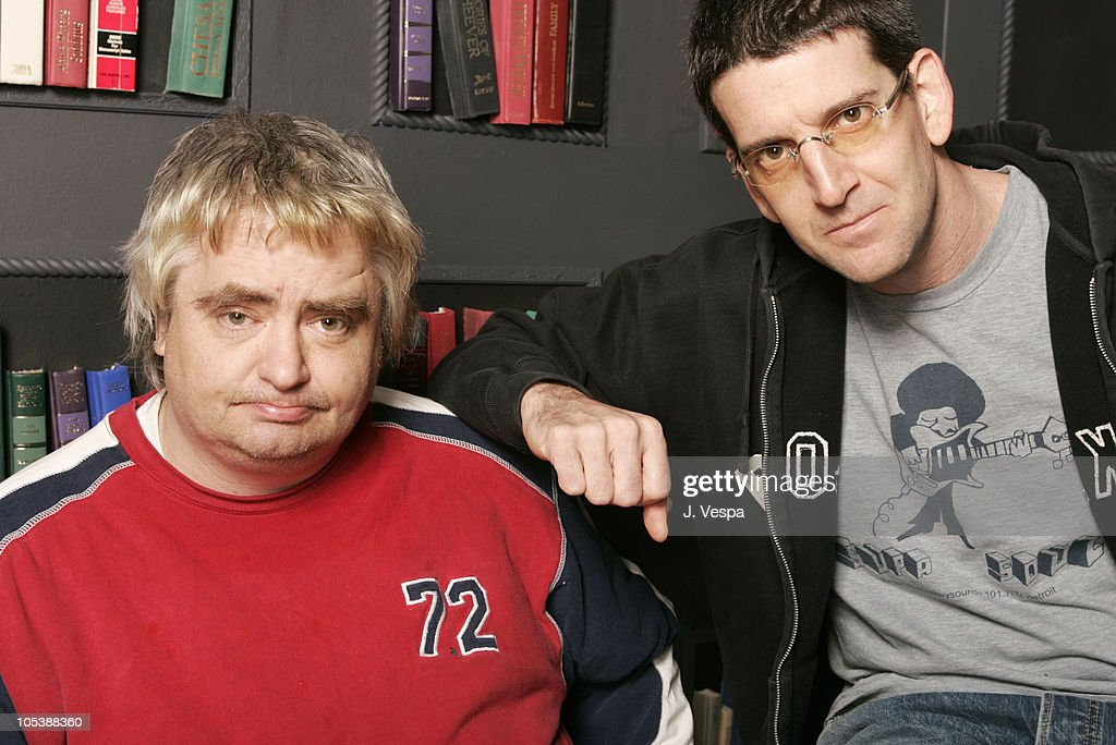 "2005 Sundance Film Festival - ""The Devil and Daniel Johnston"" Portraits"
