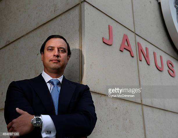 Daniel Kozlowski executive vice president and portfolio manager at Janus Capital Group has turned around the Janus Contrarian Fund He was at their...