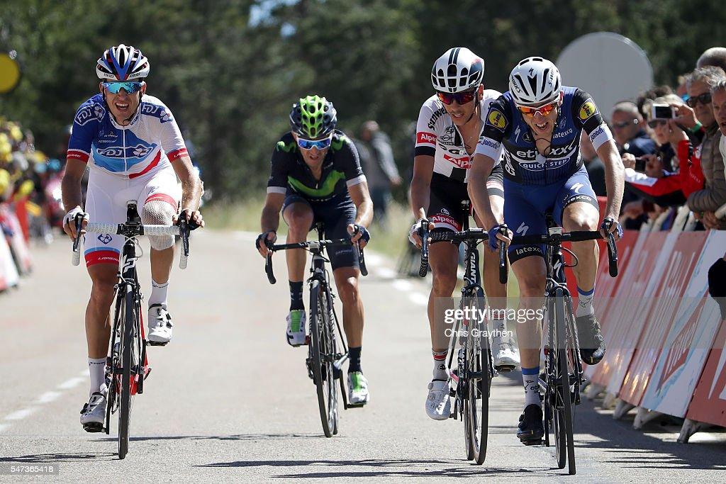 Le Tour de France 2016 - Stage Twelve