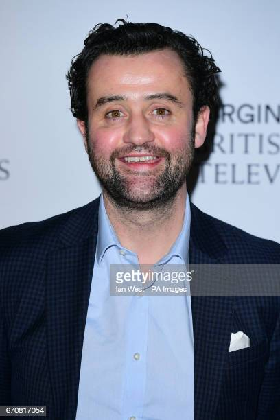 Daniel Mays attending the 2017 British Academy Television and Craft Nominations Party at The Mondrian London at Sea Containers 20 Upper Ground London...