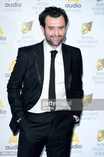 Daniel Mays attending the Royal Television Society Programme Awards Grosvenor House Hotel Park Lane PRESS ASSOCIATION Photo Picture date Tuesday 21st...