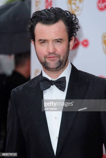 Daniel Mays attends the Virgin TV BAFTA Television Awards at The Royal Festival Hall on May 14 2017 in London England