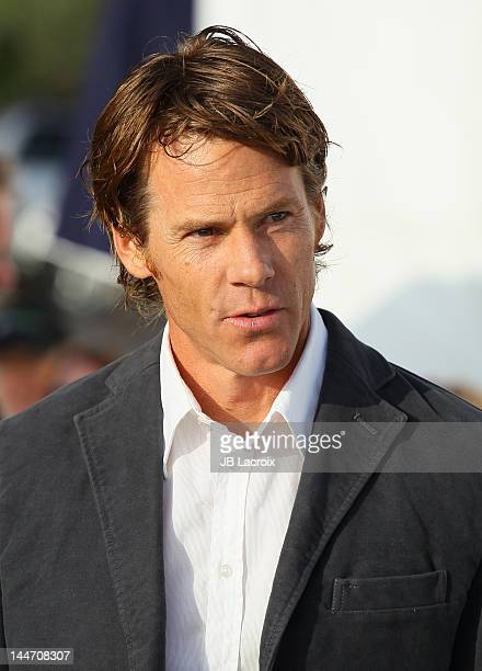Daniel Moder attends Heal The Bay's 'Bring Back The Beach' Annual Awards Presentation Dinner at The Jonathan Club on May 17 2012 in Santa Monica...