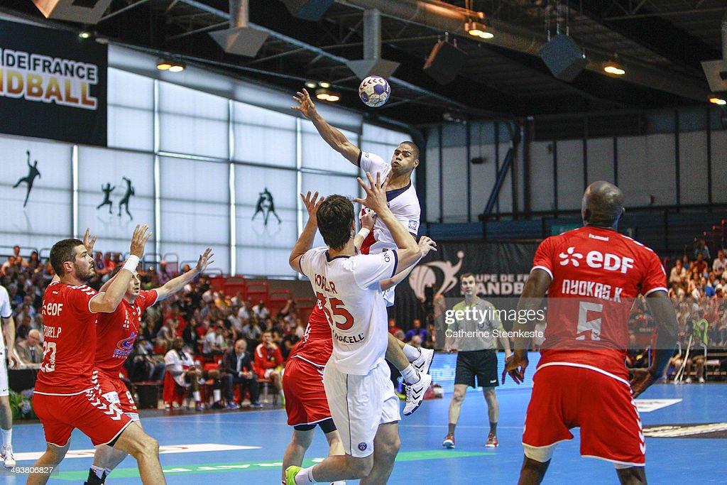 Coupe de France de Handball