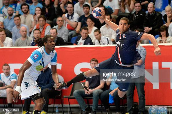 handball division 1 psg creteil day 21 photos and images getty images. Black Bedroom Furniture Sets. Home Design Ideas