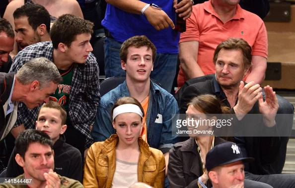 Daniel Neeson Michael Neeson and...